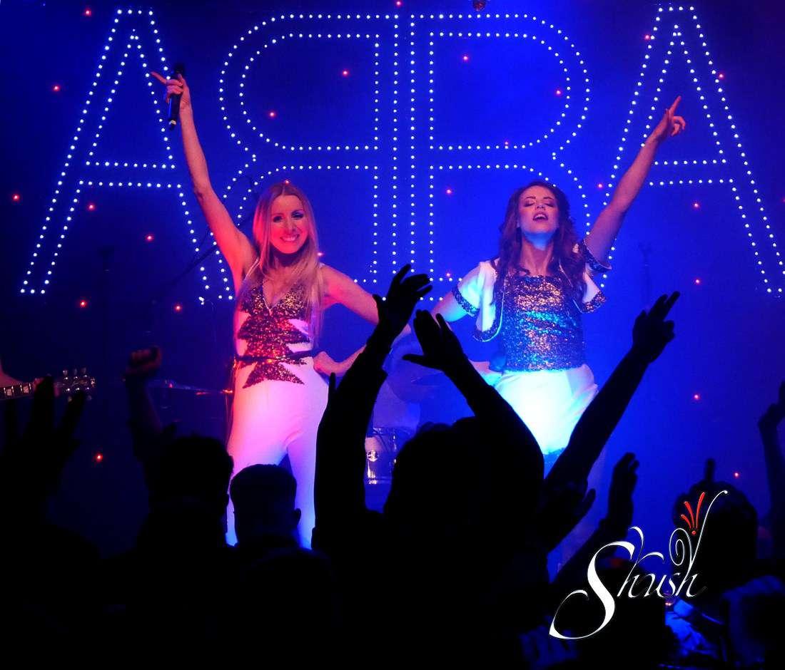 21st Century Abba – Abba Tribute – 88399579