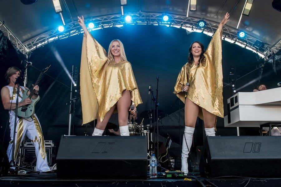 Abba Show UK