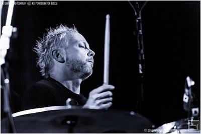 Magic Drums